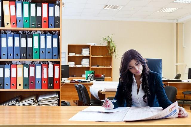 Curso de Assistente Administrativo Online – Porque Fazer