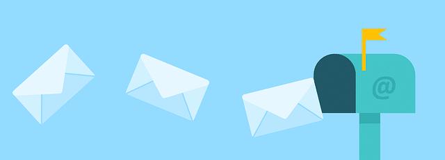 E-mail – Correio Eletrônico