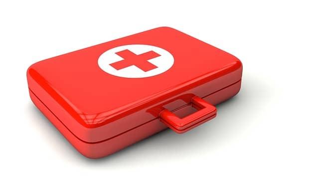 Primeiros Socorros Online