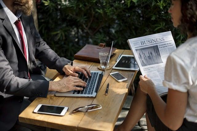 Relacionamento interpessoal do trabalho