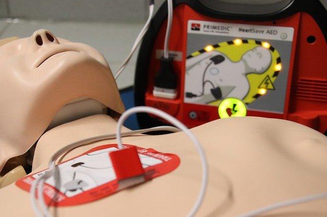 ABC da vida em Primeiros Socorros