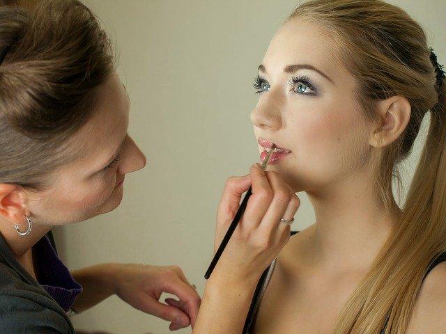 Maquiagem para o trabalho