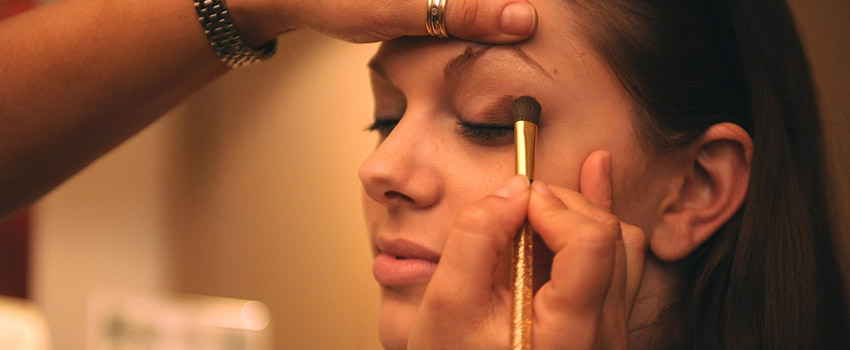 Capa do curso de maquiagem online