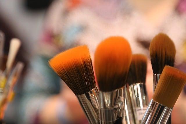 Ferramentas para Maquiagem