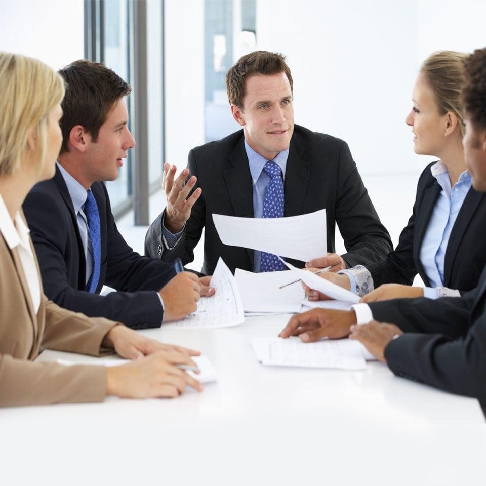 curso de administração de empresas