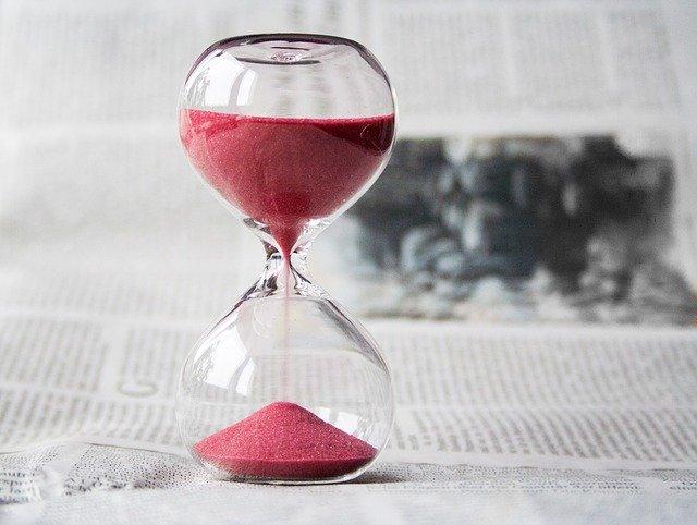 Cálculo de Horas