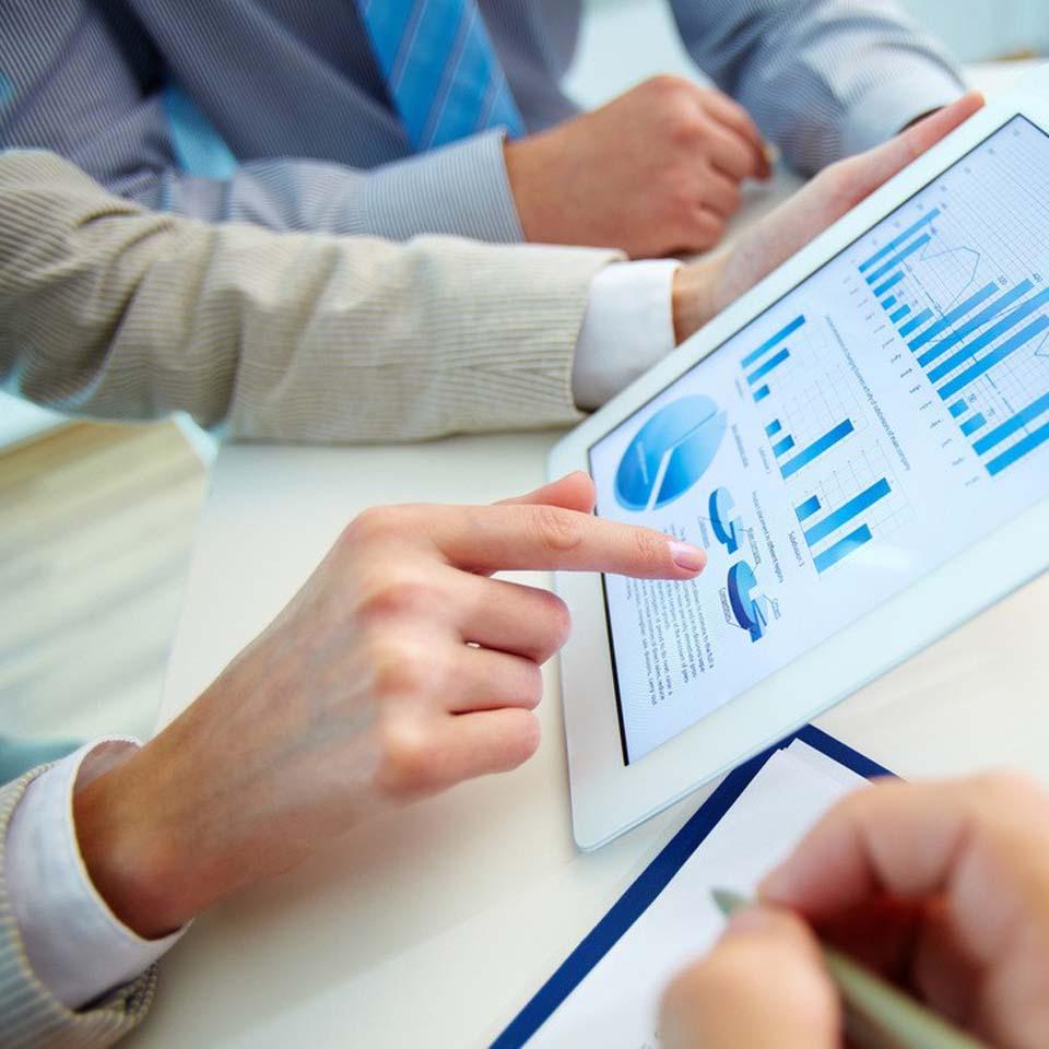 Curso de Finanças Empresariais