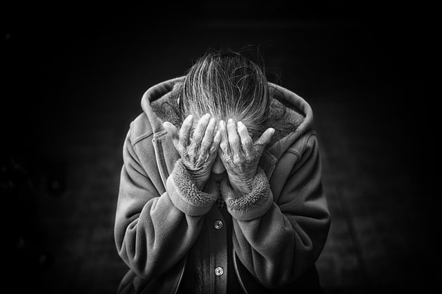 Transtornos mentais em idosos