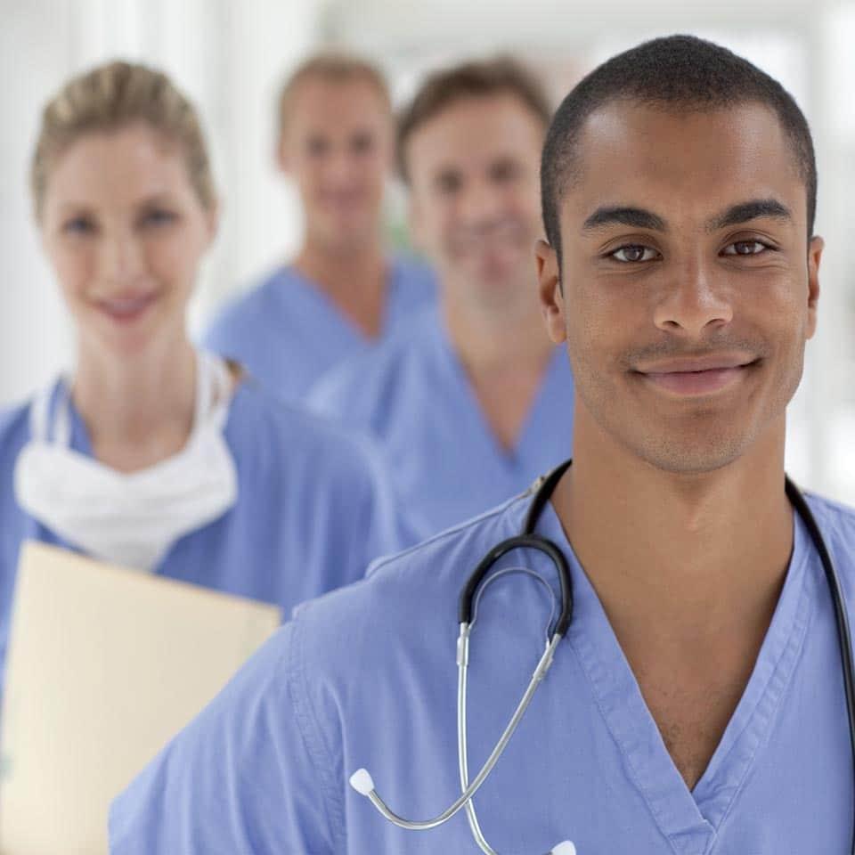 Curso de Enfermagem do Trabalho