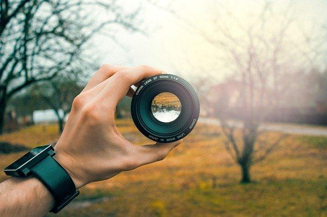 Curso De Como Ganhar Dinheiro Com A Fotografia