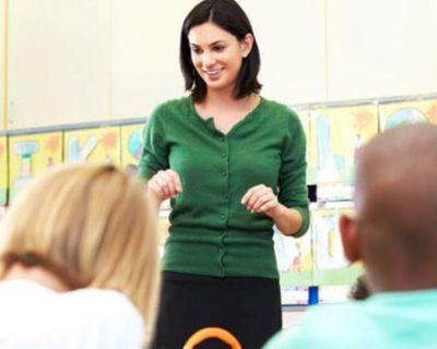 Curso de Contação de Histórias na Educação Infantil