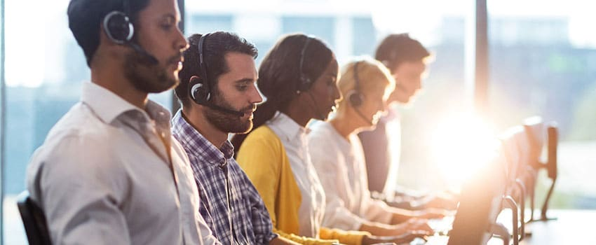 CURSO DE TELEMARKETING E CALL CENTER