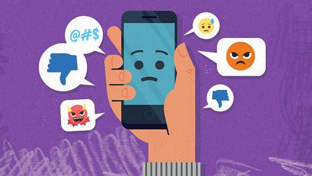 Definindo o conceito de Cyberbullying