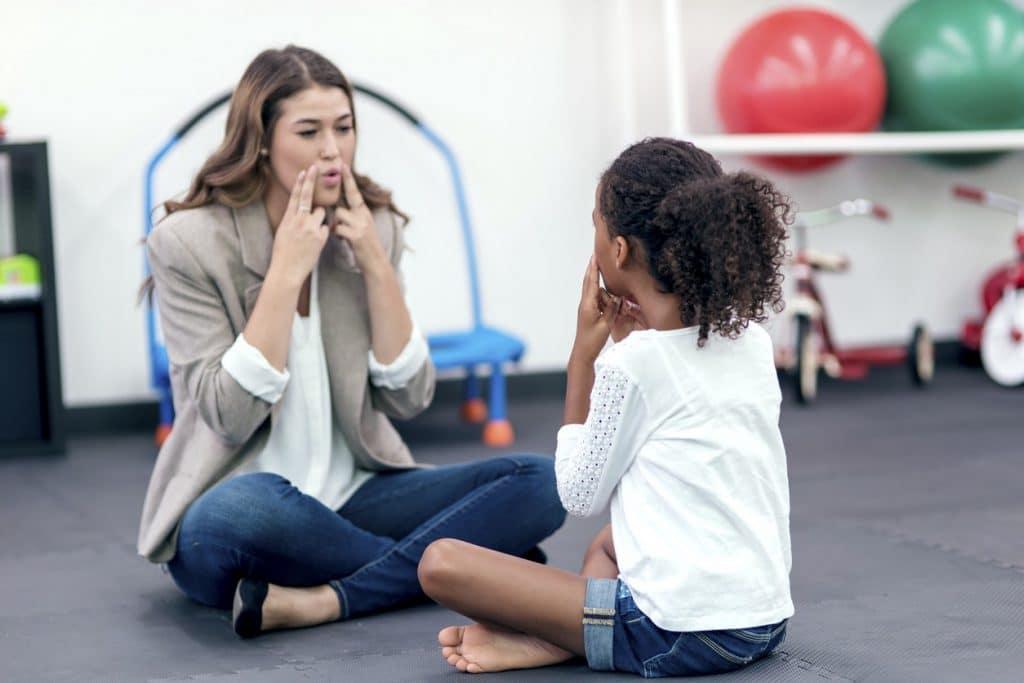 Problemas de linguagem e comunicação