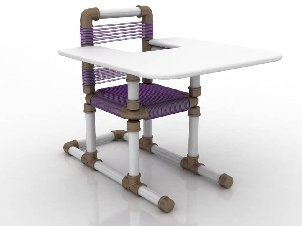 cadeira de mobilidade