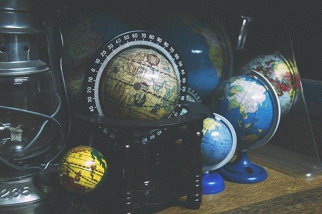Currículo: Geografia