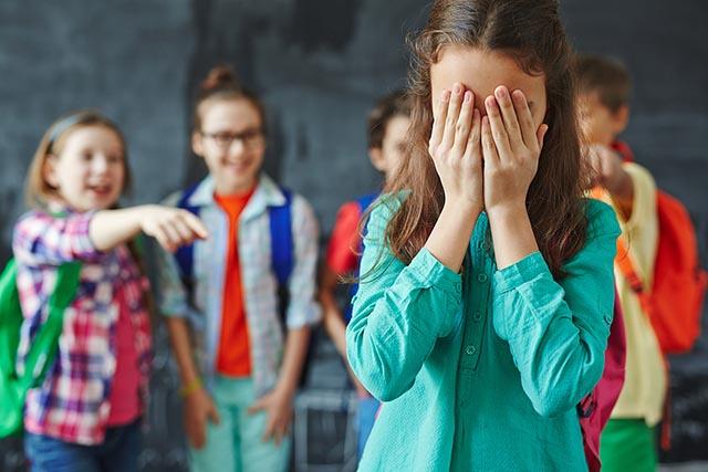 Curso De Bullying