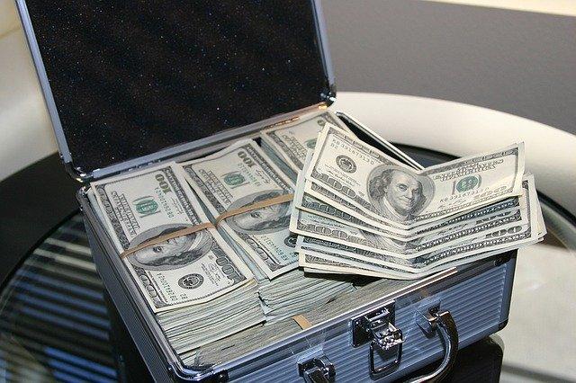 Fazendo Seu Dinheiro Render