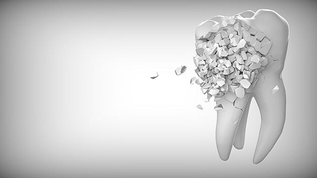 A importância da saúde da boca