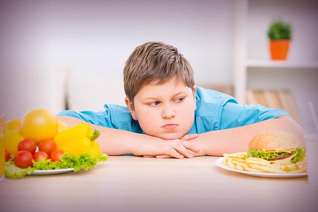 Alimentação do Adolescente