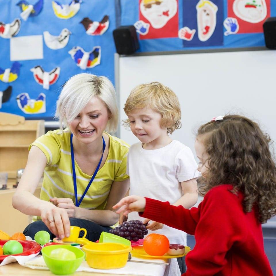 Curso Educação Alimentar