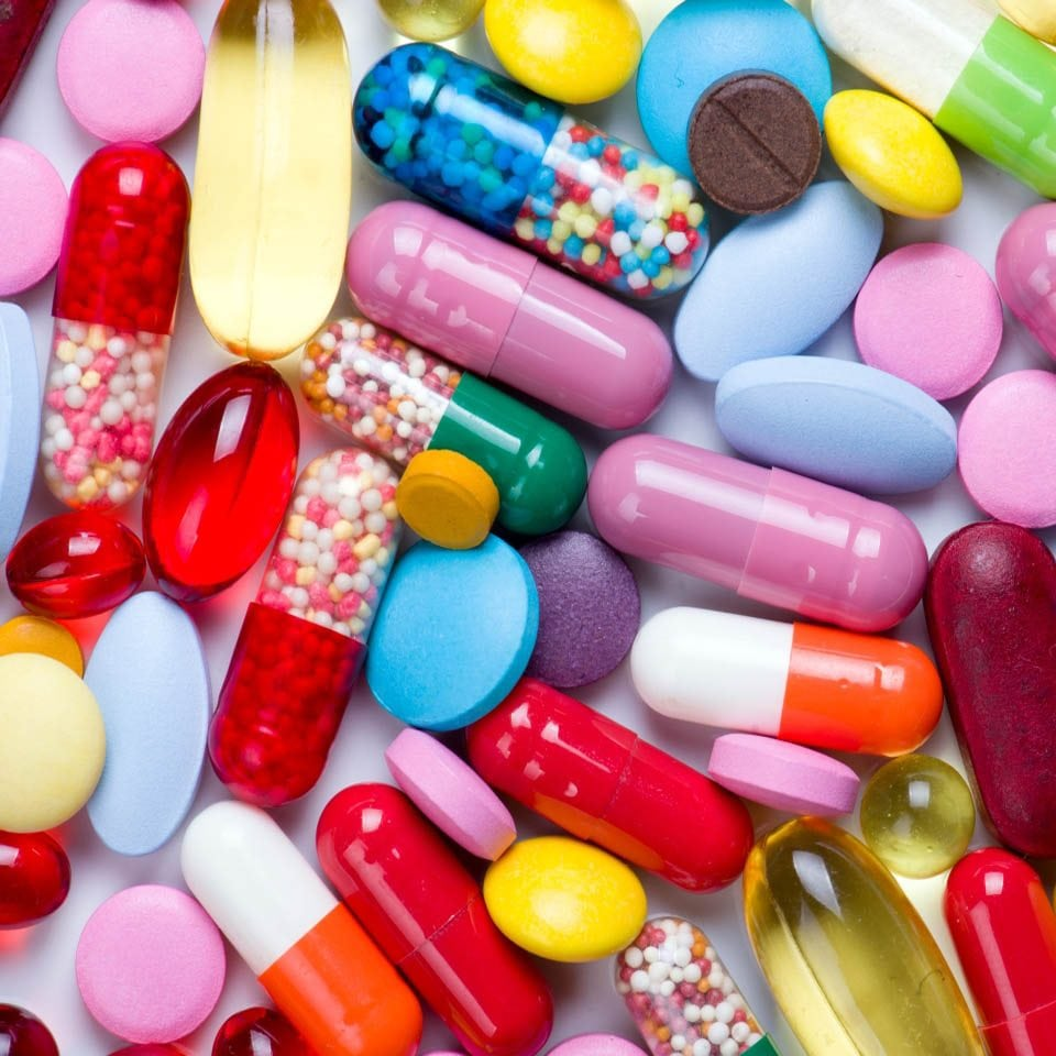 Curso Farmacologia Aplicada a Odontologia
