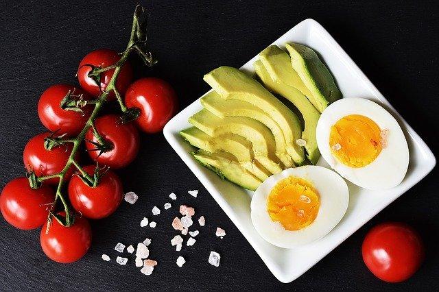 Orientações para a alimentação saudável