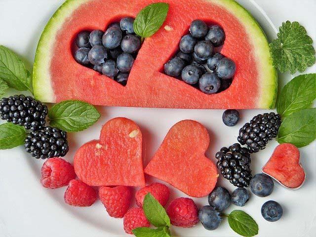 Educação alimentar e dieta