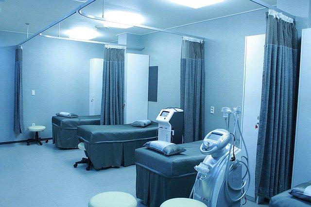 Comissão de Controle de Infecção Hospitalar (CCIH)