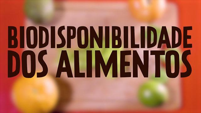 Biodisponibilidade