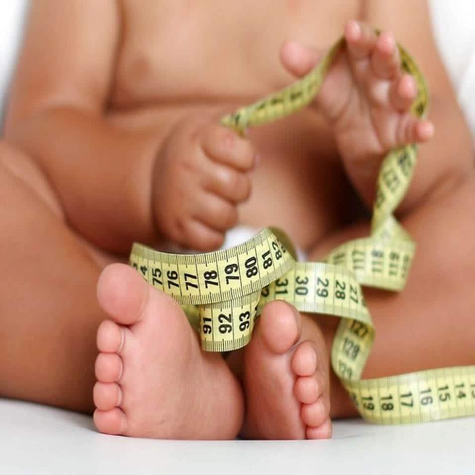 Curso de Obesidade Infantil