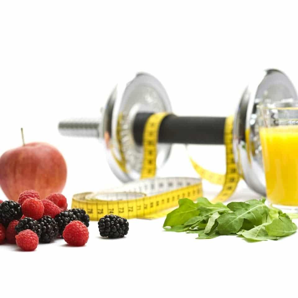 Curso Suplementação Nutricional para Atletas
