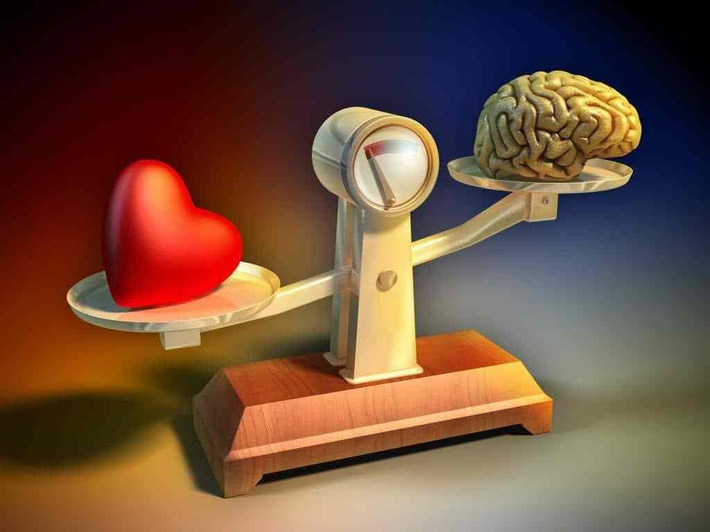 Equilíbrio emocional II