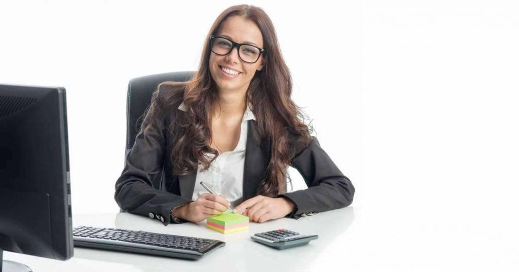 curso de secretariado empresarial porque fazer