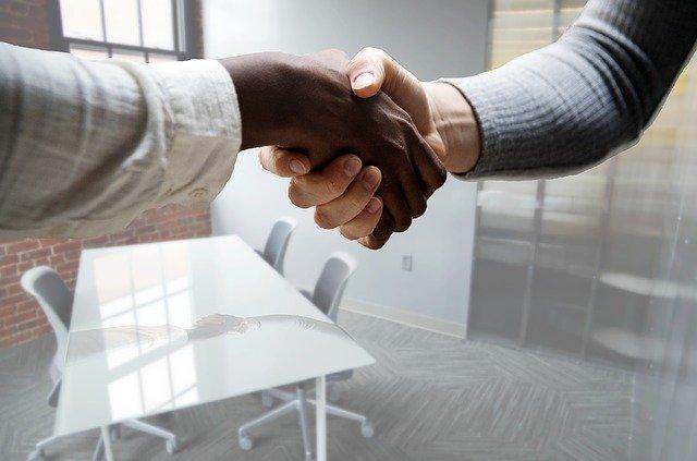 Mercado de trabalho, Recrutamento e seleção de pessoas