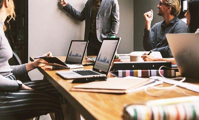 Ambiente de trabalho e as relações interpessoais