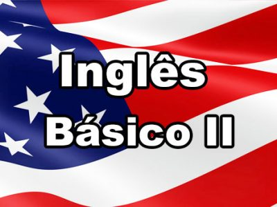 CURSO DE INGLÊS BÁSICO II