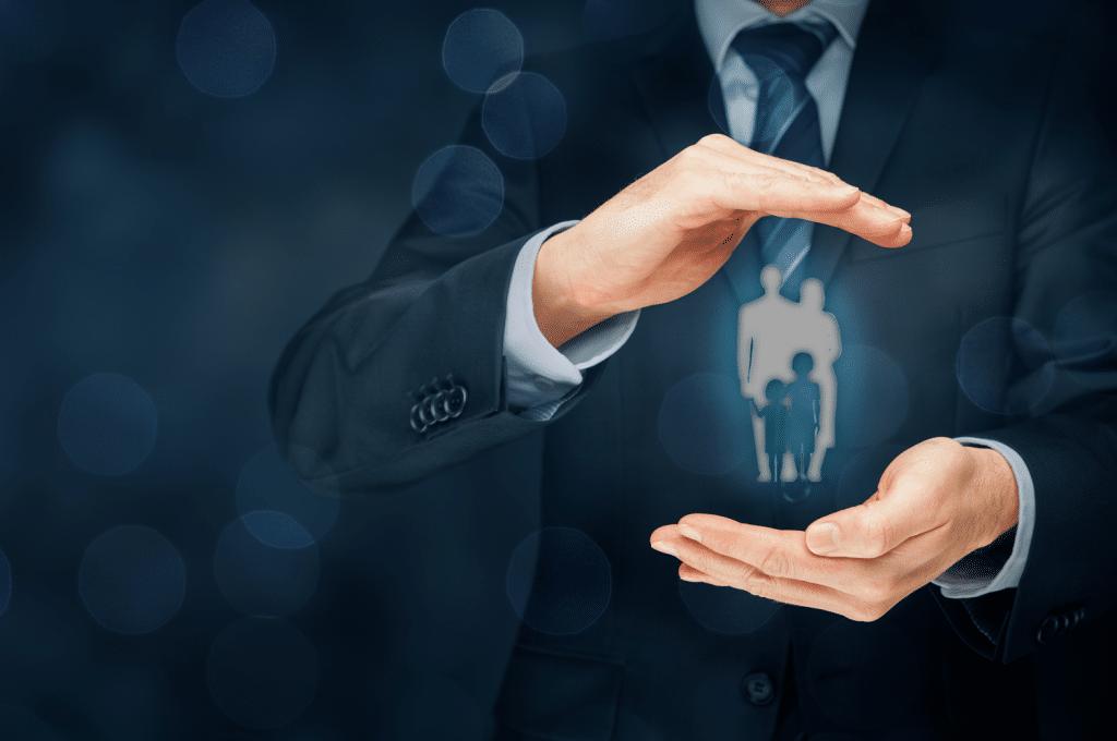 Atributos do corretor de seguros