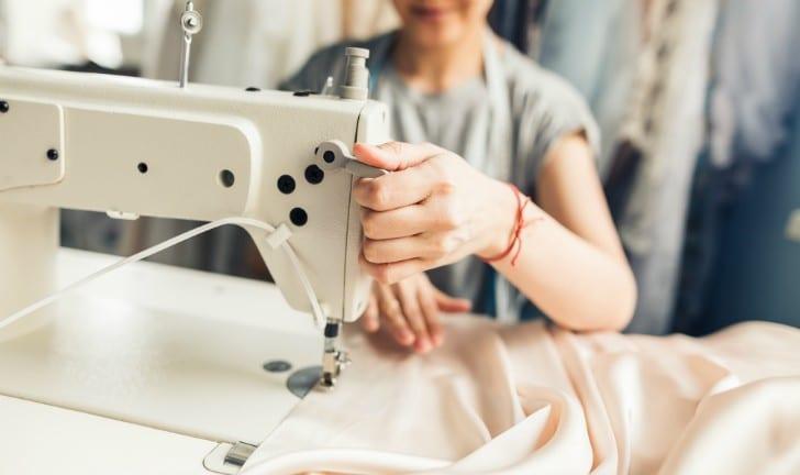 Aprender a Costurar