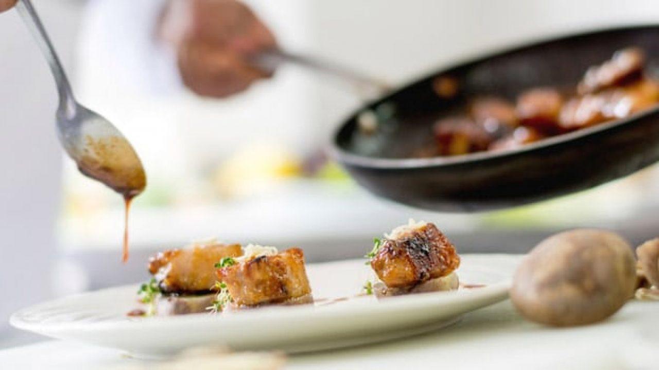 Curso De Gastronomia Gratis Certificado Valido 2021
