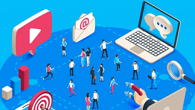Internet como Catalisador do Empreendedorismo Social