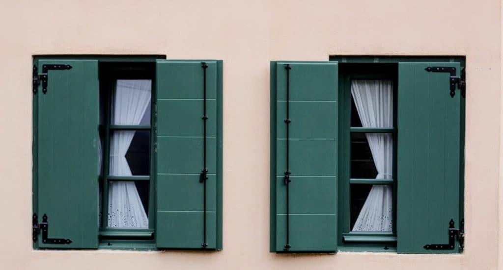 pinturas de janela
