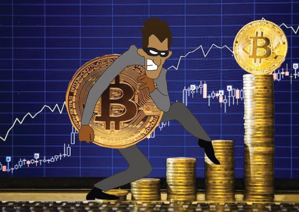 bitcon e seguro