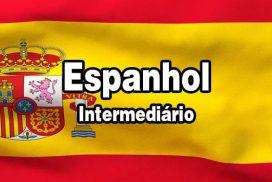 CURSO DE ESPANHOL INTERMEDIÁRIO