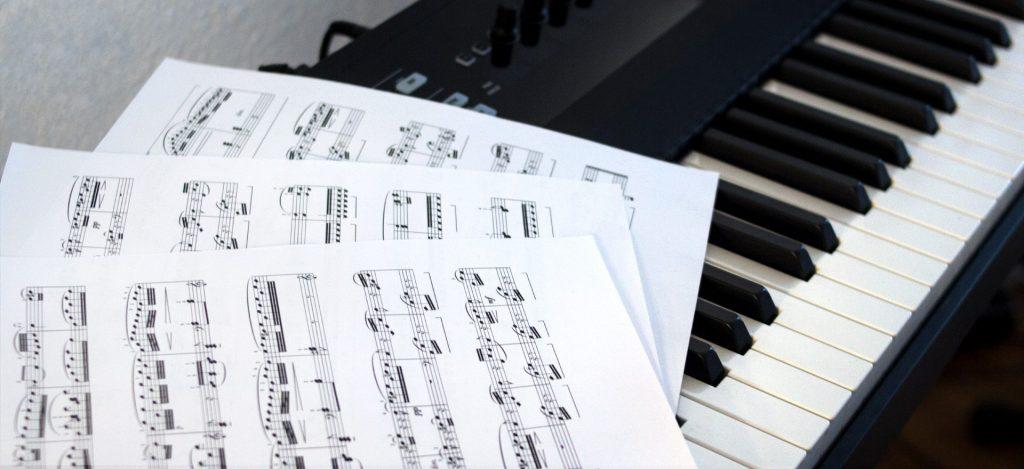 Teoria musical porque fazer