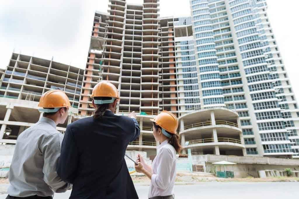 curso de construção civil porque fazer