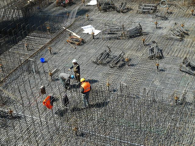 a importancia da construção civil