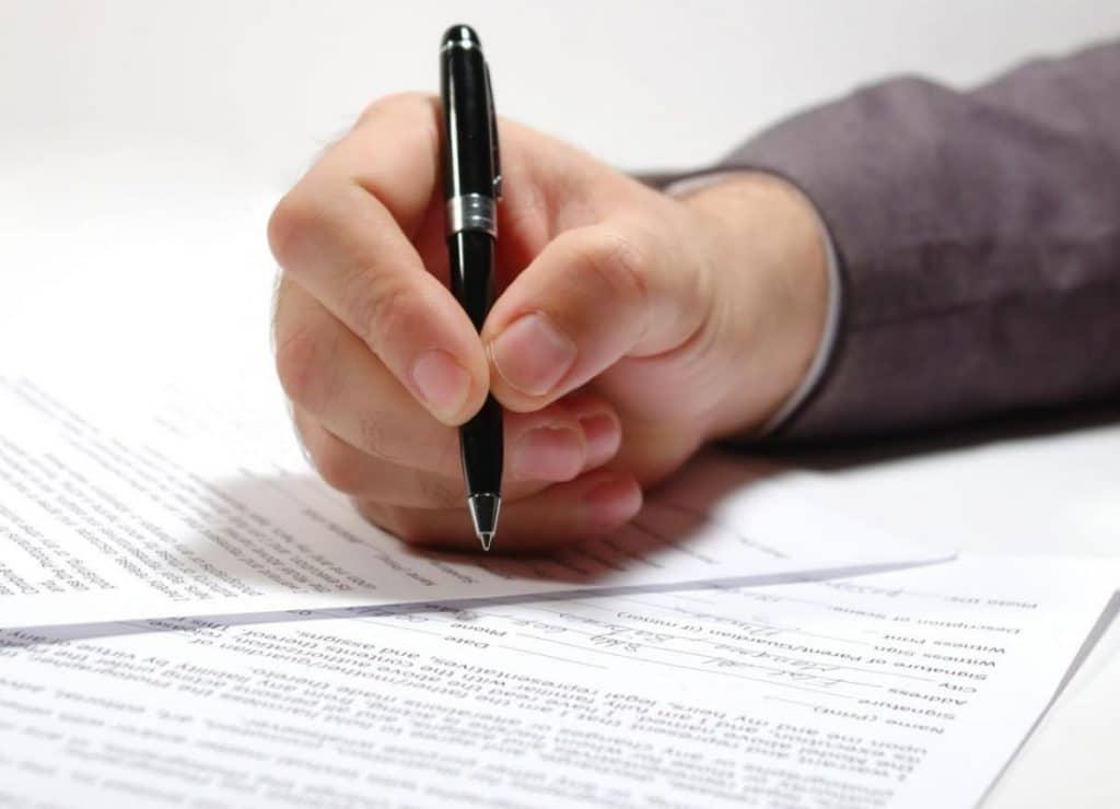 fase de formação do contrato