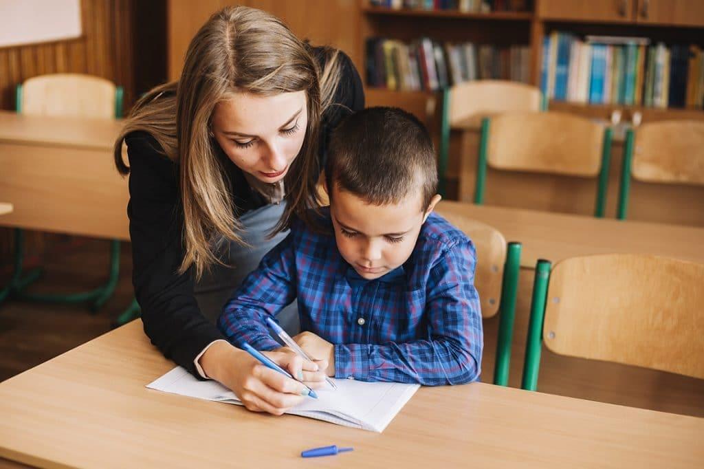 ÁREA DA EDUCAÇÃO