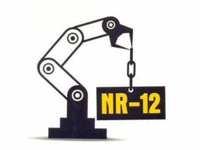 CURSO NR 12 – SEGURANÇA NO TRABALHO EM MÁQUINAS E EQUIPAMENTOS